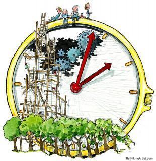 Clock-310x320