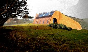 Earthship Biotecture announces first ever Earthship Academy in Europe!