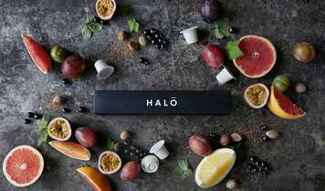 Halo Coffee Re-launches with £1.5M Investment
