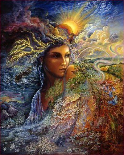Ayahuasca defence, spiritual evolution and your invitation