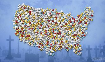 Opioid crisis in the US – could medicinal cannabis be a solution?