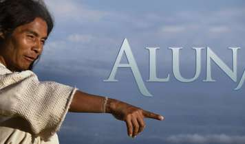 ALUNA - the movie - a message from the Kogi people of Colombia