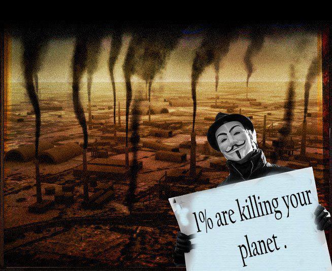 anon-1-percent-are-killing-the-planet