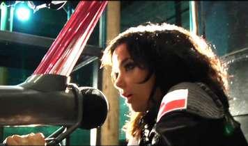Björk - Declare Independence (music video)