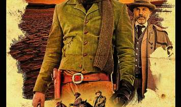 Django Unchained My Mind