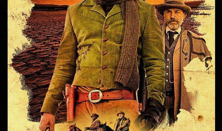 Django Unchained My Mind