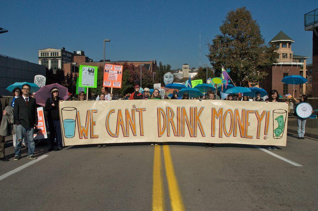 fracking protest 2