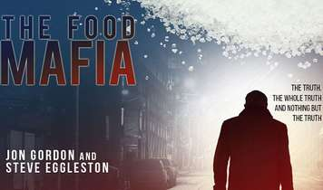 New Legal Thriller Presents Multinational Food Corporations as the Next Big Tobacco