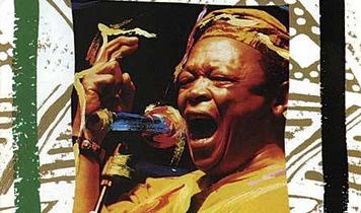 "Hugh Masekela ""Stimela"" ( Jazzanova Remix )"