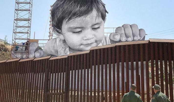 Inside Out Street Art Project