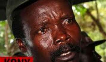 Reflections on Kony