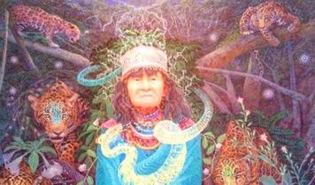 Ayahuasca defence, spiritual evolution and your invitation to join a new gnostic rebellion