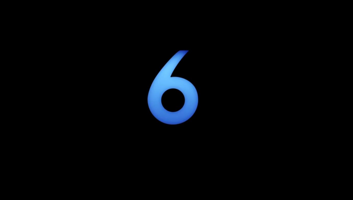 six movie 2
