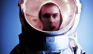 Space Traitor Vol. 2 - Starkey  (Music Videos)