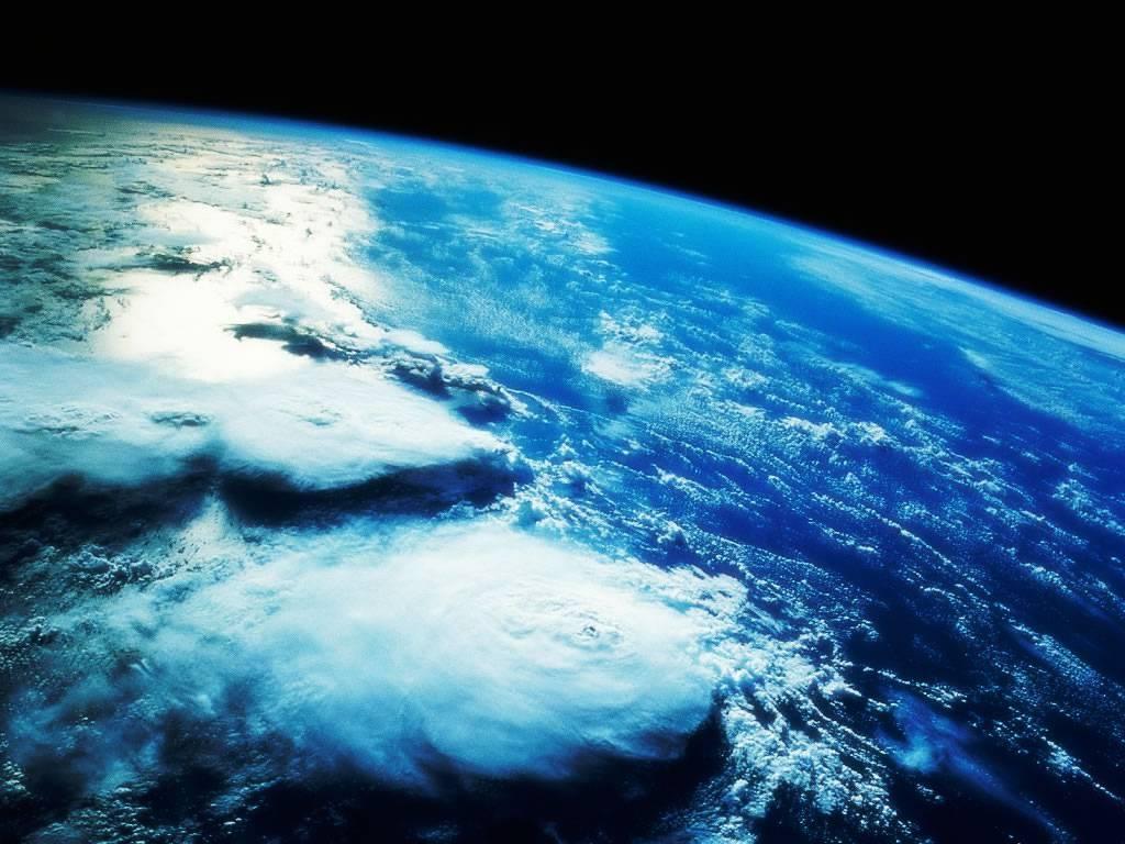 Planet Earth, Gaia