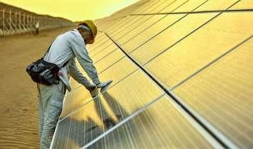 Breakthrough Surge in Renewable Energy Jobs