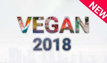 Vegan 2018: The Year A Movement Went Mainstream