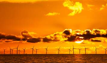 Europe cranks up renewable energy target to 32% by 2030