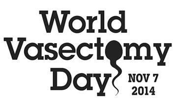 world-vasectomy-day2014