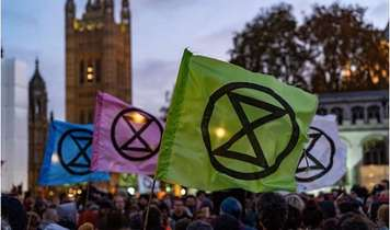 The origins and rise of the Extinction Symbol