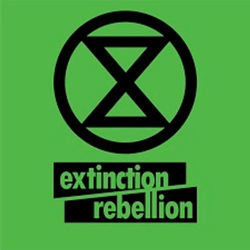 Extinction Rebellion (XR)