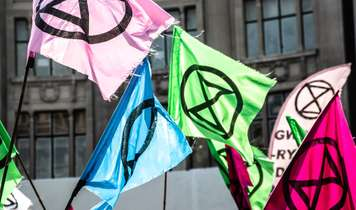 Extinction Rebellion briefing on the Climate and Ecological Emergency