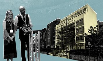 ReSpace empty buildings to give communities more opportunities