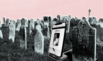 Are iPhones built to die young?