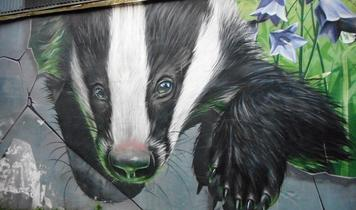Badger apocalypse hell – part 2