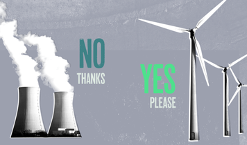 Are you ready to join the energy revolution changing Britain right now?