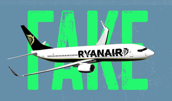 Ryanair slammed for bogus green claims