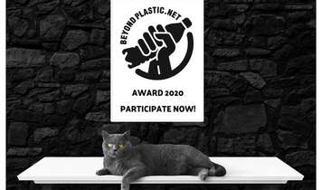 BEYONDPLASTIC competition launches