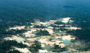 Miners and loggers target uncontacted tribes in Brazil