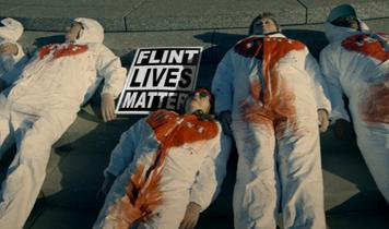 Flint - who can you trust?